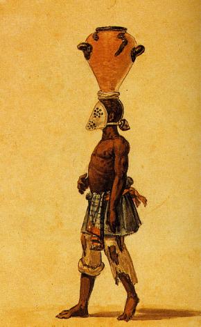 BOOK:  Araujo on the Public Memory ofSlavery