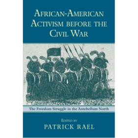 BOOK: Rael, et. al. on African-American Activism