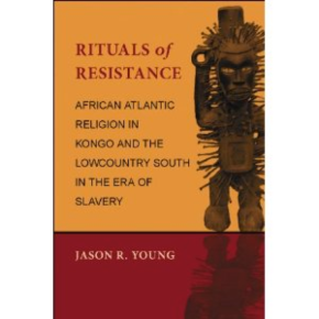BOOK: Young on Rituals of Resistance