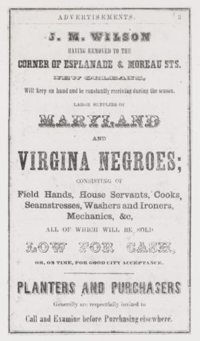 ARTICLE: Millward on Enslaved Women, Bodies, and Maryland ManumissionLaw