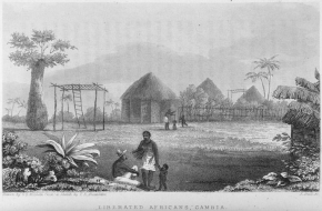 ARTICLE: Coghe on Liberated Africans in Mid-Nineteenth Century Luanda