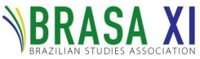 CONF: Panels on Memory and Heritage of Slavery in Brazil and the South Atlantic at BRASA2012