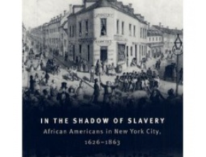 BOOK: Harris on African Americans in Pre-Emancipation New York