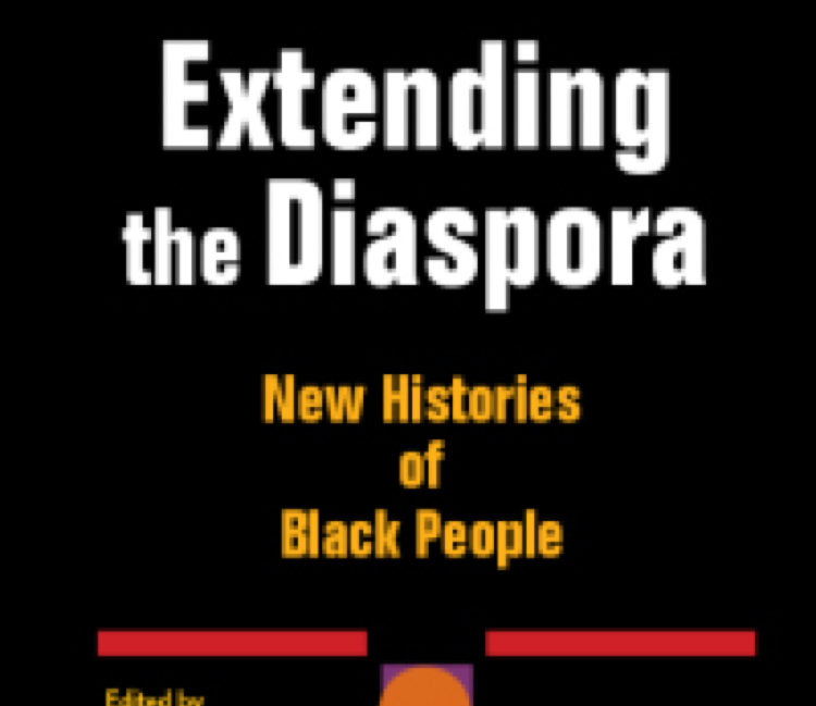 Extending the Diaspora (2009)