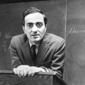 """ESSAY: Hahn on the """"Legacy Of EugeneGenovese"""""""