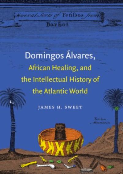Domingos Alvares