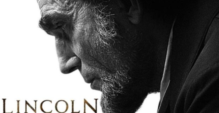 Lincoln, Official Poster