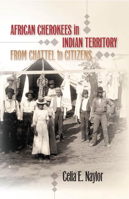 African Cherokees