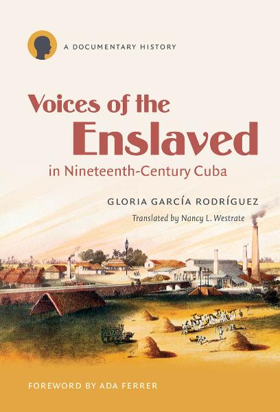 Voices of the Enslaved