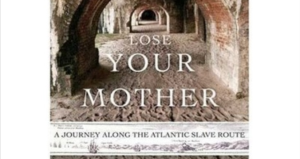Cover: Lose Your Mother
