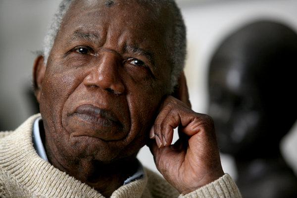 Chinua Achebe