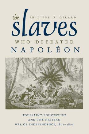 BOOK: Girard on the HaitianRevolution