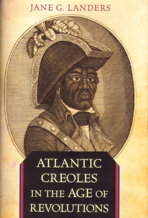Atlantic Creoles