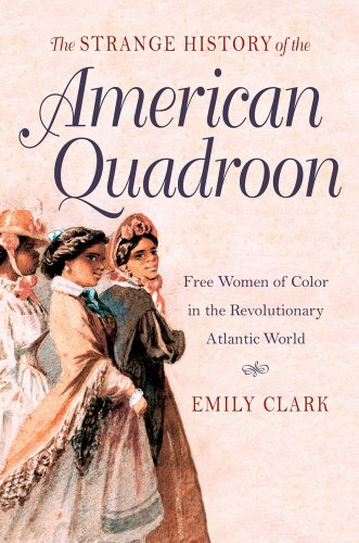 Clark American Quadroon