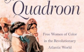 BOOK: Clark on Free Women of Color in the Revolutionary Atlantic