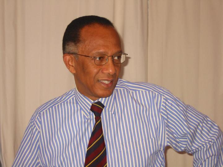 Orlando Patterson