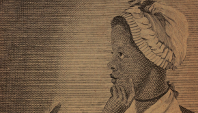 BOOK: Carretta on Phillis Wheatley