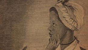 BOOK: Carretta on PhillisWheatley