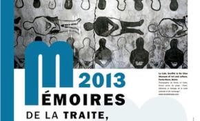 TODAY: 8th Journée Nationale des Mémoires de la Traite, de l'Esclavage et de LeursAbolitions