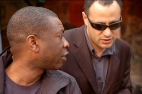 VIDEO/DVD: Return to Gorée, with Youssou N'Dour