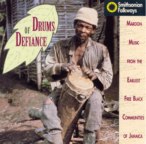 Drums of Defiance