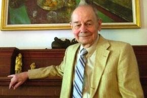 Edmund S. Morgan Dies at97