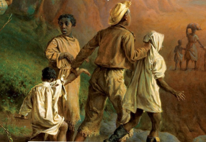 BOOK: Oakes on End of Slavery in theU.S.