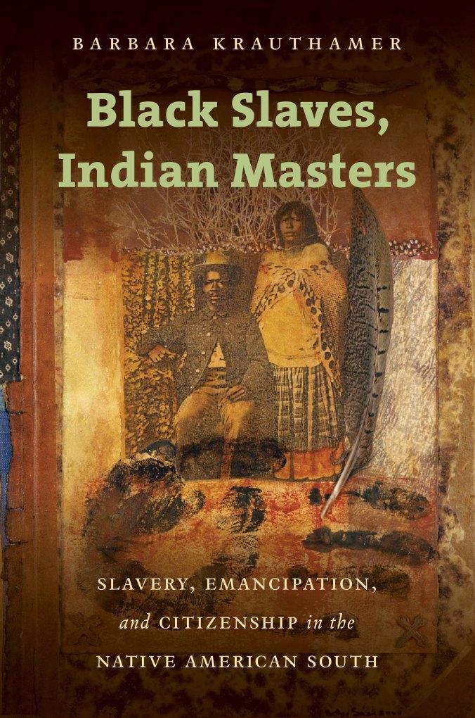 Black Slaves-Indian Masters