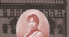 BOOK: Brown on the Life of PaulineHopkins