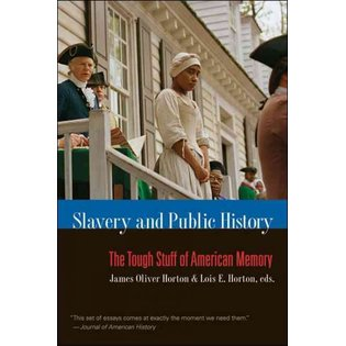 Slavery Public History
