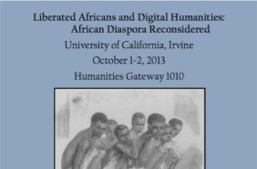 Liberated Africans Conference