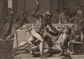 "WEB: New Resource – ""Slave Revolt in Jamaica, 1760-1761: A Cartographic Narrative"""