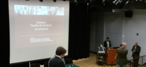 Tweets from the Atlantic Slave Biographies Database Conference at #MSU