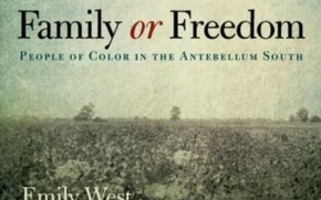 BOOK: West on Voluntary Enslavement in U.S. South