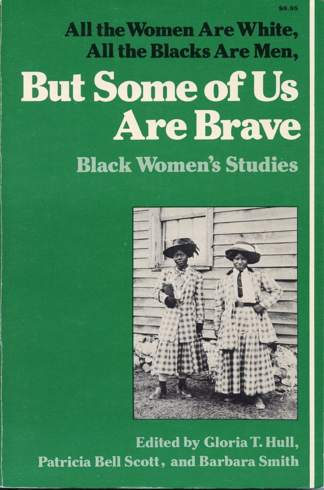 EDITED: Hull, Scott & Smith's Some of Us Are Brave (1982)
