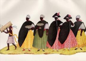 "TEACHING: Baucom and DuBois Course Site for ""The BlackAtlantic"""