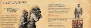 as seen on Legacies of Slavery in Maryland: Case Studies (http://slavery.msa.maryland.gov/html/casestudies/storyindex.html)