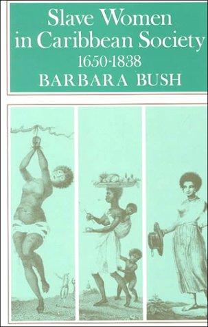 BushSlaveWomenCaribbean