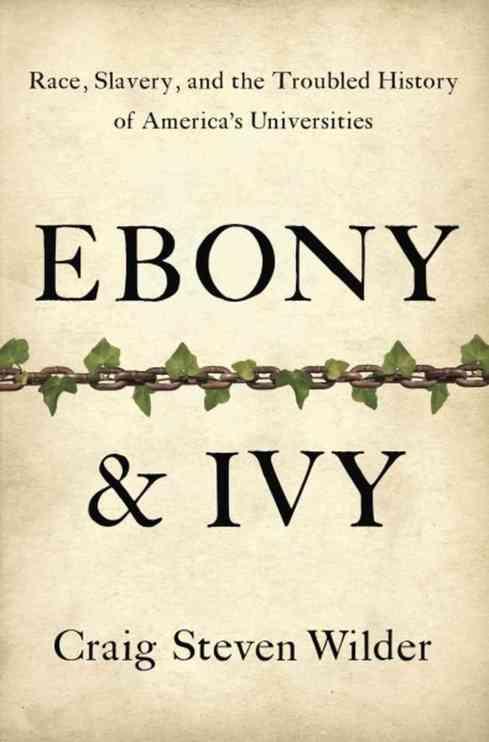 Wilder Ebony Ivory