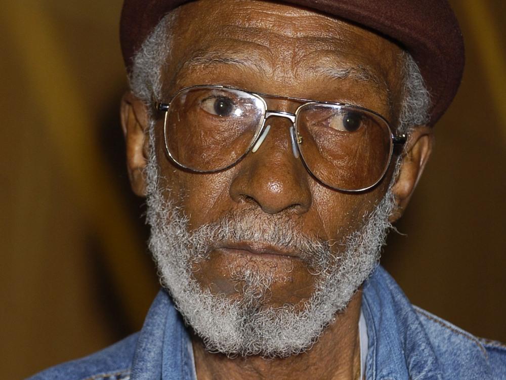Vincent Harding (1931-2014) | Sam Greenlee (1930-2014) (2/2)