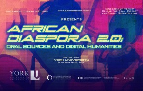 TALK: The Race for Digitality | RoopikaRisam
