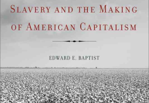 BOOK: Baptist on Slavery and Capitalism in America