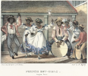 ARTICLES: Material Cultures of Slavery in British Caribbean