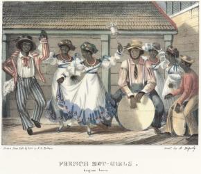 ARTICLES: Material Cultures of Slavery in BritishCaribbean