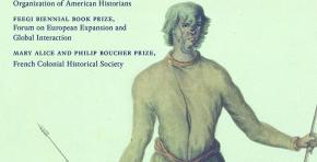 BOOK: Rushforth on Slavery in NewFrance