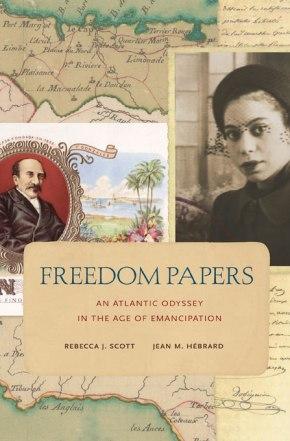 BOOK: Scott and Hébrard on Rosalie de NaciónPoulard