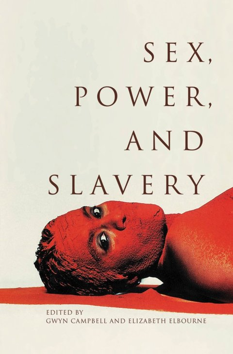 SexPowerSlavery Cover
