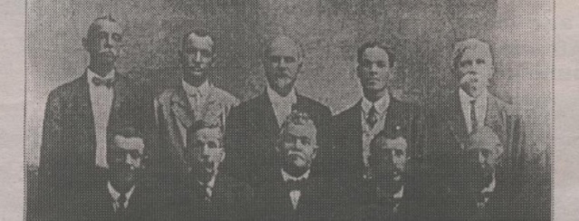 1917_Couvent_School_Board_of_Directors FTD