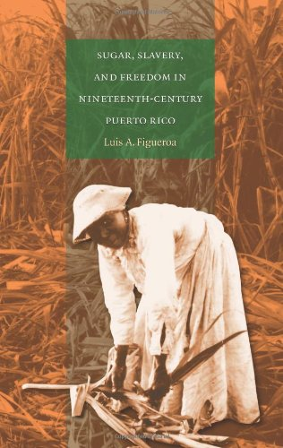 Figueroa Sugar Slavery PR