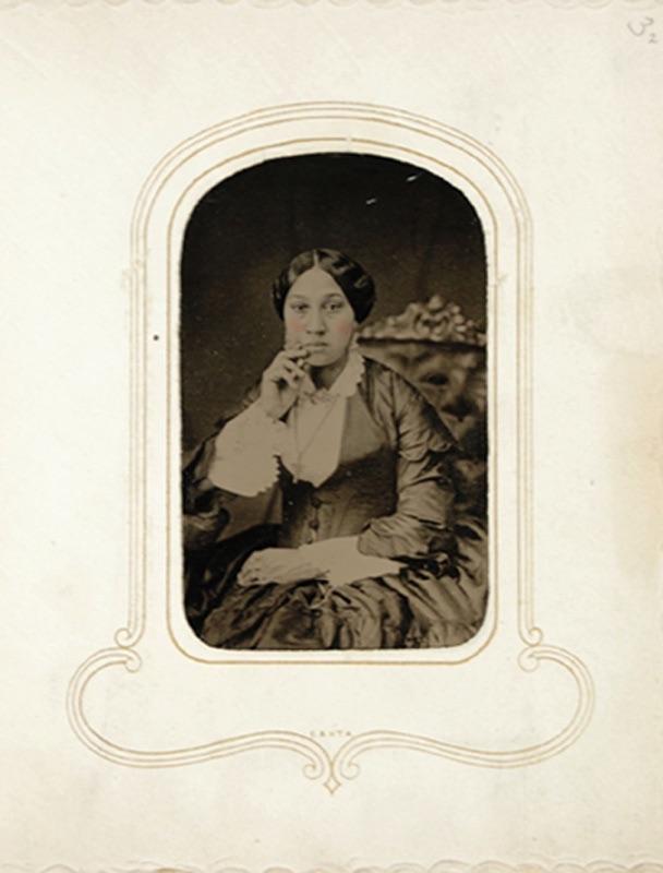 Arabella Chapman, Vol 1, page 13